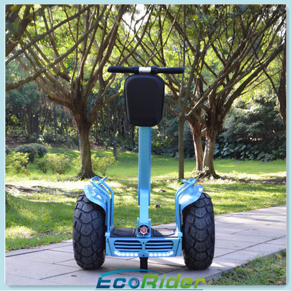 CE Electric Chariot X2 Easy Operation Self Balancing Scooter For Short Distance Travel