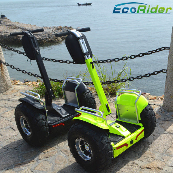 Electric Off Road Battery Operated Scooters For Adults 4000 Watts 72 Volts