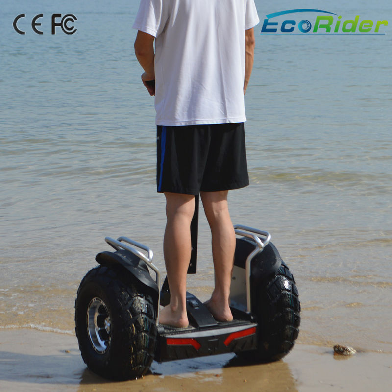72V Lithium Battery Electric Scooter Adults Balance Walk Car 12 Months Warranty