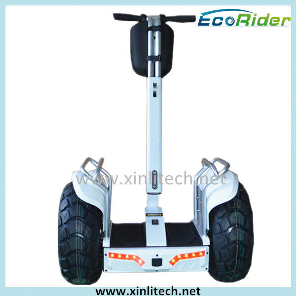 Personal Travel Electric Chariot Scooter Segway Human Transporter 100V - 240V