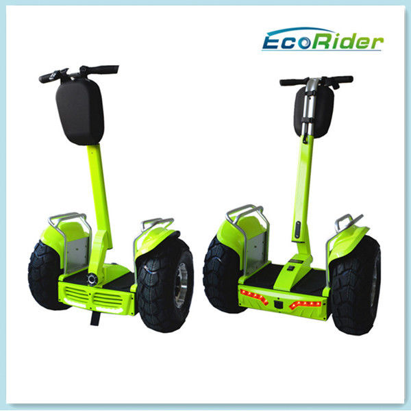 19 Inch 2 Wheeled Self Balancing Electric Scooter Two Wheel Personal Transporter