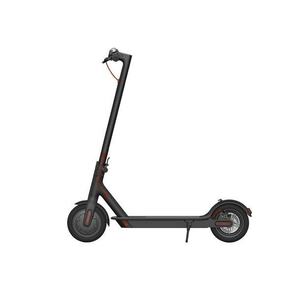 Portable 8.5 Inch Mijia M365 Stand Up Two Wheel Electric Scooter Foldable For Adults
