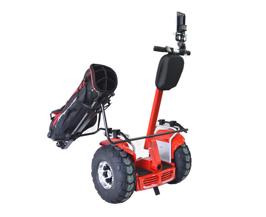 Brushless Motor Off Road Electric Scooter Banlance E8 With Double Battery Optional