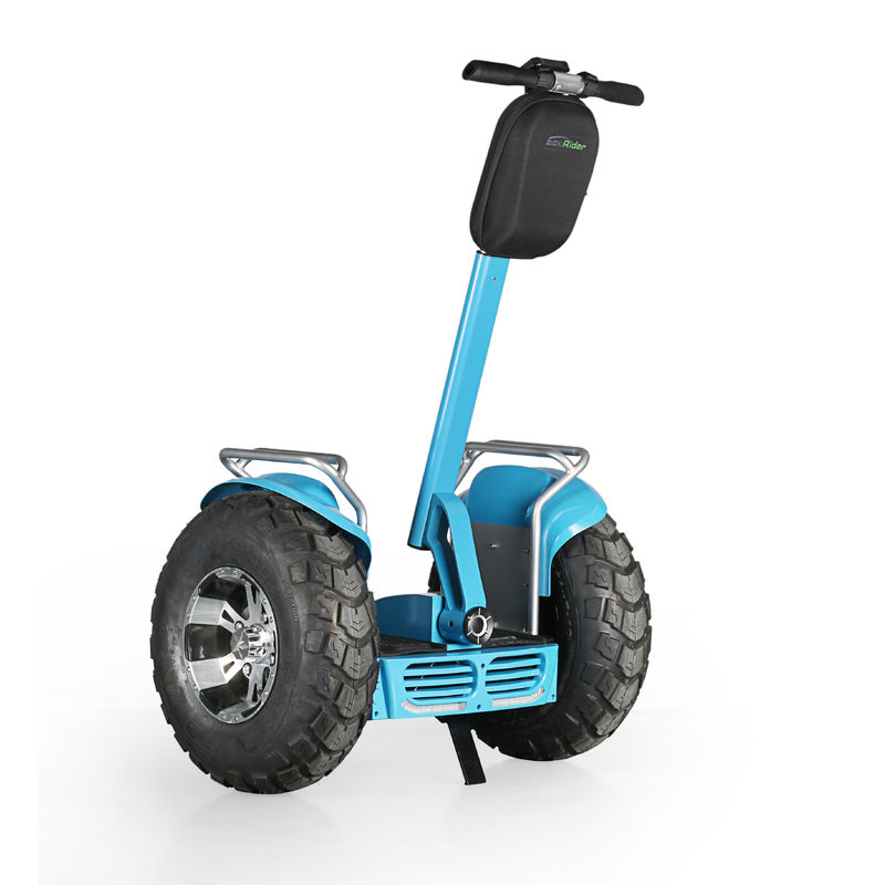 EcoRider E8 Off Road Segway Vehicle Self Balance Electric Scooter Chariot App Control