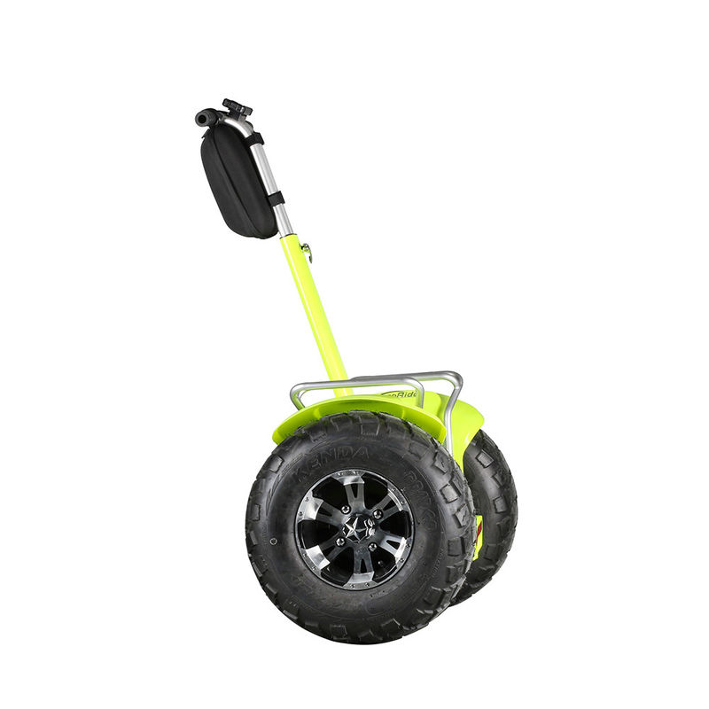 EcoRider Big Tire Segway Electric Scooter 4000w Motor Self Balance Lithium Battery