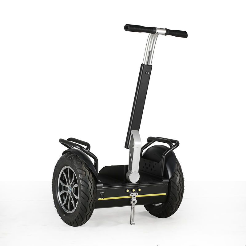 Self Balancing Segway 2 Wheel Electric Scooter Ecorider 2000w With CE Certification