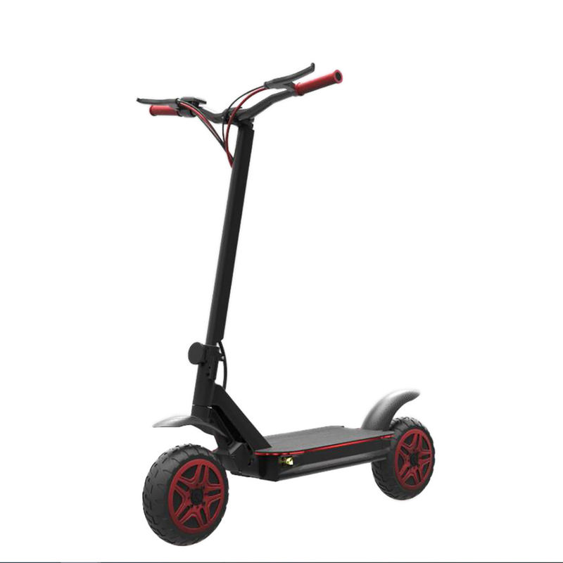 Wholesale 2 wheel electric scooter 52v 20.8ah lithium battery with LCD smart display